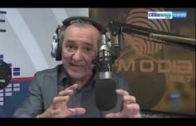 O DIA NEWS 25 07  AZ no Rádio
