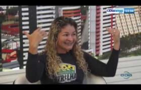O DIA NEWS 25 07  Entr. Adriana Baptista - organizadora Corrida Bolo Frito