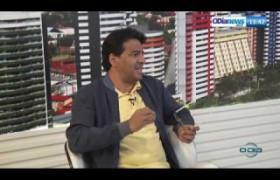 O DIA NEWS 25 07  Entr. Osmar Alencar Jr - economista