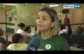 O DIA NEWS 25 07  Hosp. Universitário da UFPI promove evento alusivo pelo Julho Verde