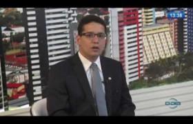 O DIA NEWS 26 06  Entrevista AO VIVO com Daniel Oliveira - Advogado