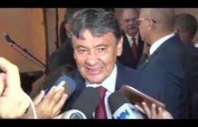 O DIA NEWS 26 06  Gov. Wellington Dias: investimento para o estado e João Vicente Claudino