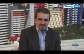 O DIA NEWS 26 07  Entr. Joaquim Milhomem - ger. de relacionamento da Equatorial Piauí