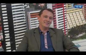 O DIA NEWS 27 06  Entrevista com Vagner Ximenes - Dir. Orçamento da SEPLAN
