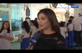 O DIA NEWS 27 06  Feira de robótica no Piauí