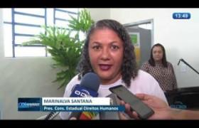 O DIA NEWS 28 06  Reinauguraçãoda Casa dos Conselhos José Ribamar dos Santos