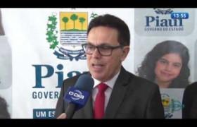 O DIA NEWS 28 06  Secretário do SASC José Santana avalia as denúncias de maus tratos de intern