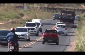 O DIA NEWS 2ª edição 15 07  PRF registra aumento no número de acidentes