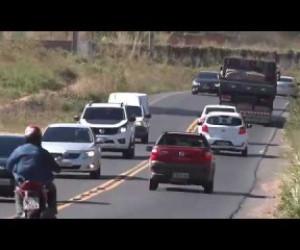 TV O Dia - O DIA NEWS 2ª edição 15 07 PRF registra aumento no número de acidentes