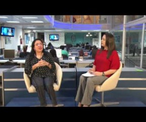 TV O Dia - O DIA NEWS 2ª edição 16 07 Entrev. Nara Cronemberger - coord. Procon Municipal Teresina