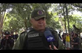 O DIA NEWS 2ª EDIÇÃO 17 07  Estudante baleado no centro de Teresina