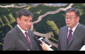 O DIA NEWS 2ª EDIÇÃO 18 07  Gov. Wellington Dias se reúne com o Embaixador da China
