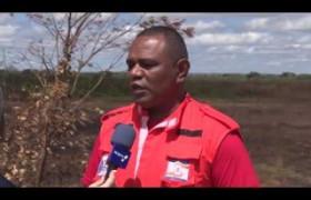 O DIA NEWS 2ª EDIÇÃO 19 07  Monitoramento das áreas de incêndios