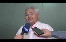 O DIA NEWS 2ª EDIÇÃO 21 06  Sen. Elmano Férrer: possibilidade de disputar a Prefeitura de Tere
