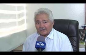 O DIA NEWS 2ª EDIÇÃO 22 07  Sen. Elmano Férrer cumprindo agenda no município de Água Branc