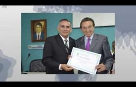 O DIA NEWS 2ª EDIÇÃO 25 07  Edinson Lobão - ex ministro de Minas e Energia