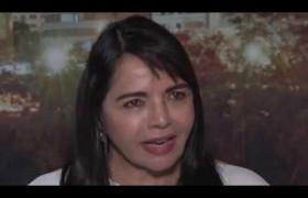 O DIA NEWS 2ª EDIÇÃO 30 07  Dep. Teresa Britto pretende entrar na justiça contra o Estado