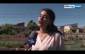 O DIA NEWS 31 07  Agência francesa de desenv. avalia a possibilidade de investimento em Teresina