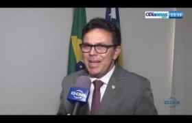 O DIA NEWS 31 07  Governo do Estado decreta situação de emergência no CEM