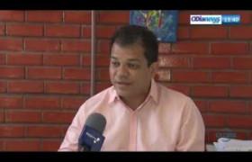 O DIA NEWS 31 07  Leitos hospitalares para crianças diminuíram no Piauí