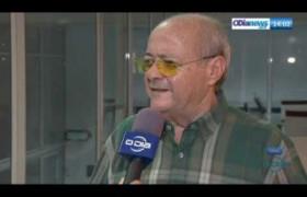 O DIA NEWS 31 07  Sílvio Mendes (ex-Prefeito de Teresina )