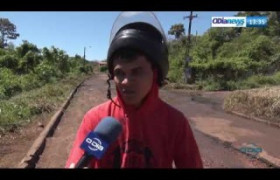 O DIA NEWS 31 07  SItuação crítica no bairro Porto Centro em Teresina