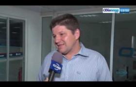 O DIA NEWS 31 07  Zé Filho (Secretário da Juventude)