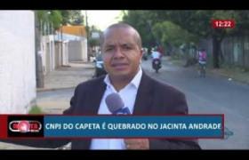 ROTA DO DIA 03 07  Tráfico de drogas no bairro Jacinta Andrade