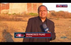 ROTA DO DIA 09 07  Adolescente é encontrado morto no Teresina Sul