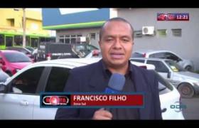 ROTA DO DIA 10 07  Grupo usa o nome da Receita Federal para praticar crimes em Teresina