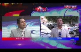ROTA DO DIA 15 07  Oséas Barros Ao vivo