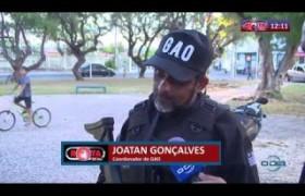 ROTA DO DIA 22 07  Polícia desmantela feirinha de droga no Grande Dirceu