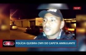 ROTA DO DIA 24 06  Tráfico de drogas no bairro Mário Covas
