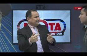 ROTA DO DIA 27 06  Dep. Est. Evaldo Gomes no Pancadão do Rota PARTE 1