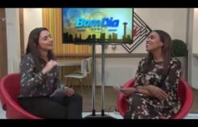 BOM DIA NEWS 02 08  Biá Boakari e a programação cultural do final de semana