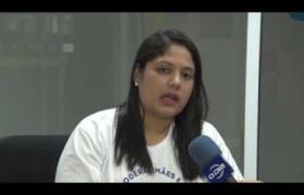 BOM DIA NEWS 02 08  Mês Dourado reforça a importância do leite materno