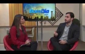 BOM DIA NEWS 05 08  Dr. Bruno Muller - cirurgião plástico