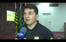 BOM DIA NEWS 06 08  Novo gestor na PRF do Piauí