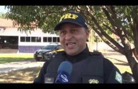 BOM DIA NEWS 19 08  Intensificadas as fiscalizações para recuperar veículos roubados