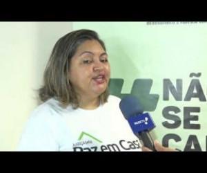 TV O Dia - BOM DIA NEWS 20 08 TJ segue com a semana Justiça Pela Paz em Casa