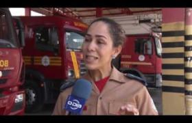 BOM DIA NEWS 21 08  Piauí registra 45 focos de incêndio em apenas 5 dias