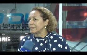 BOM DIA NEWS 21 08  Rogéria Sousa (Coord. Habitação SEMDUH)