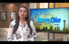 BOM DIA NEWS 21 08  TJ PI decide manter presa a mulher acusada de atear fogo no marido