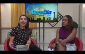BOM DIA NEWS 23 08  Biá Boakari - programação cultural do final de semana