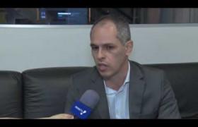 BOM DIA NEWS 26 08  Guilherme Pequeno - consultor (Escola de Empresários)