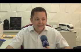 BOM DIA NEWS 26 08  No Brasil 850 aguradam uma doação de medula óssea