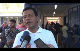 BOM DIA NEWS 26 08  Projeto Todos Por Timon