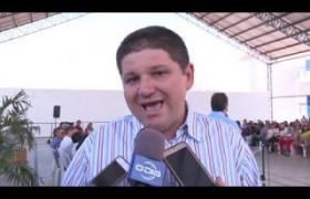 BOM DIA NEWS 27 08  Zé Filho (sec.  Juventude de Teresina)