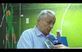 BOM DIA NEWS 28 08  Série B do futebol piauiense poderá acontecer com portões fechados