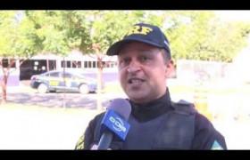 BOM DIA NEWS 29 07  PRF intensifica a fiscalização